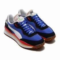 """Style Rider """"Play On - Blauw Rood"""" - 371150-01"""