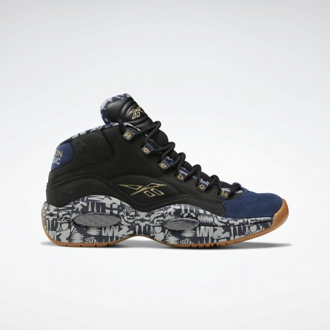 Reebok Question Mid Iverson Roundball Classic FX4991