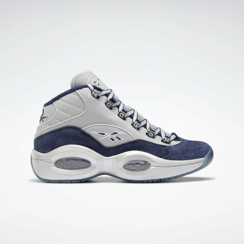"Question Mid ""Dallas Cowboys"" - Reebok - FZ3945"